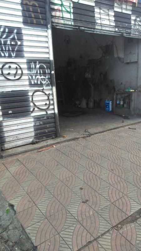 Salão venda Brás São Paulo