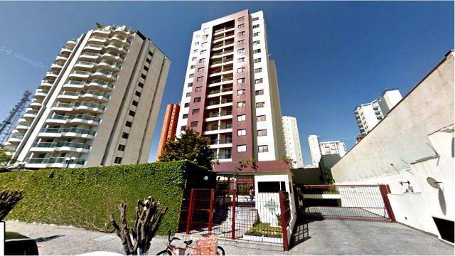 Apartamento aluguel Vila Gomes Cardim São Paulo - Referência AP00662