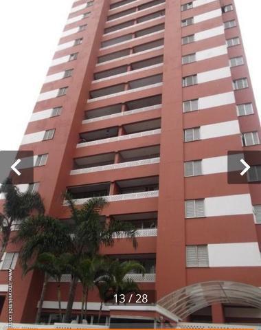 Apartamento venda Jardim Textil São Paulo