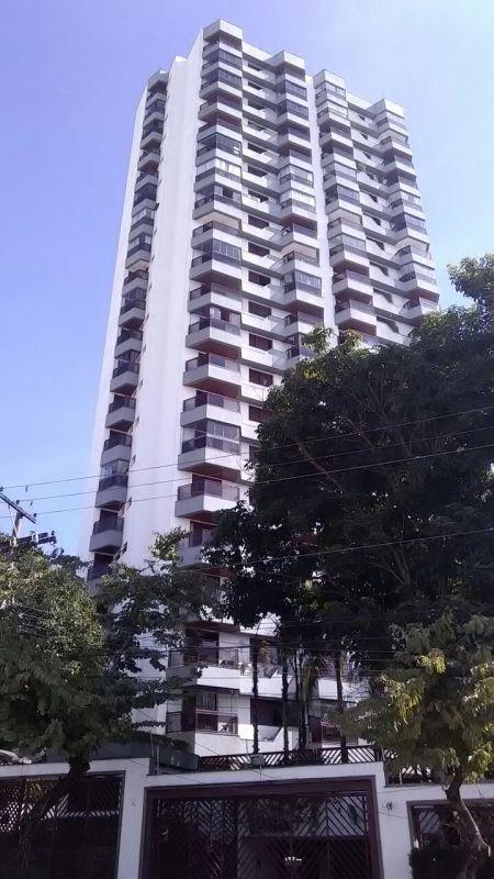 São Paulo Apartamento venda Vila Bertioga