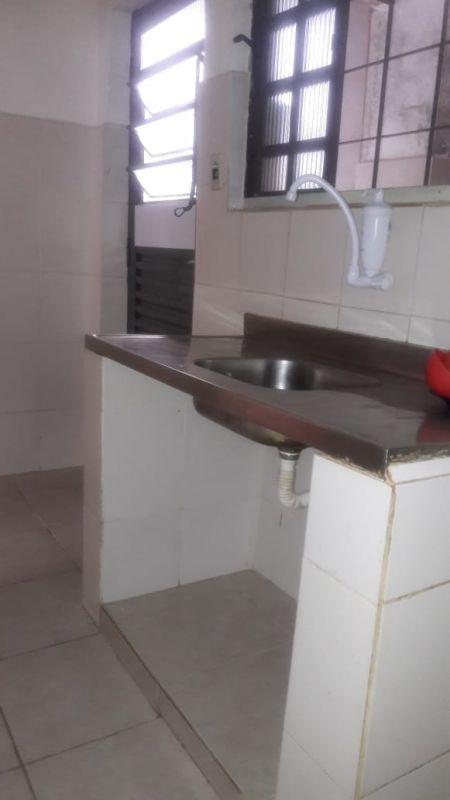 Casa aluguel Mooca - Referência CA00244