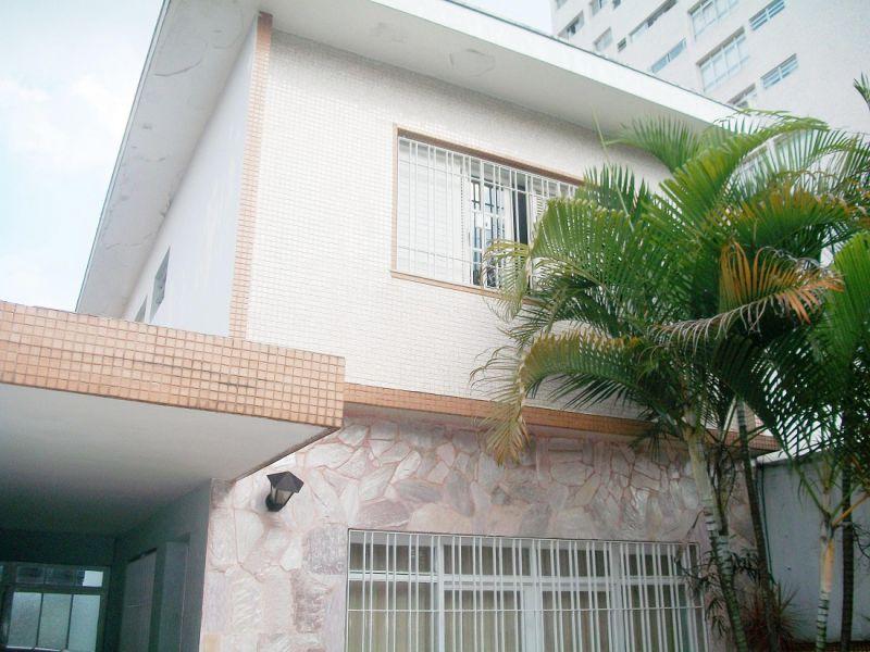 Sobrado aluguel Vila Prudente - Referência SO00619
