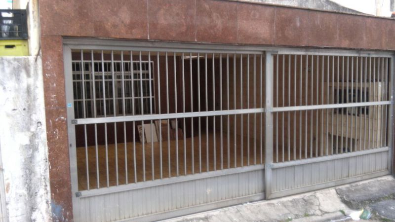 Casa venda Vila Gomes Cardim - Referência CA00249