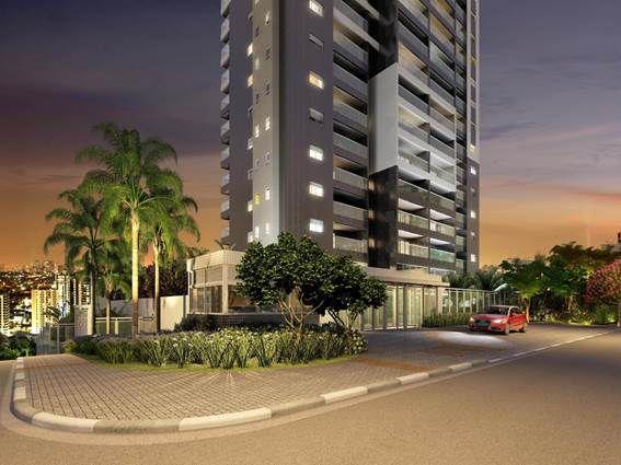 Apartamento venda Vila Regente Feijó São Paulo