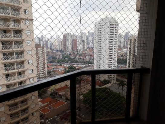 Apartamento aluguel Mooca São Paulo - Referência AP00684