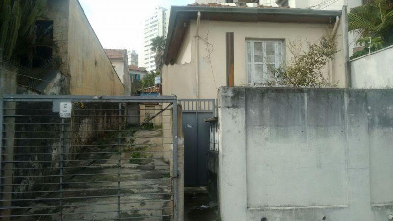 Terreno Parque da Mooca 0 dormitorios 0 banheiros 0 vagas na garagem