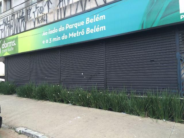 São Paulo Galpão venda Brás