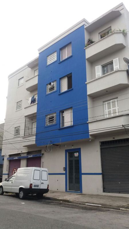 São Paulo Apartamento venda Brás