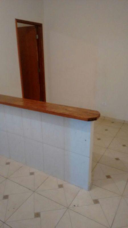 Casa aluguel Vila Graciosa - Referência CA00259