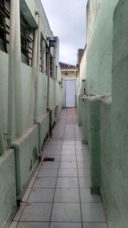 Casa aluguel Vila Santa Isabel - Referência CA00264