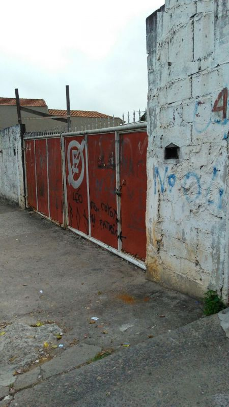 Terreno venda Vila Invernada São Paulo
