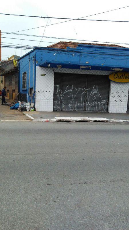Terreno venda Quarta Parada São Paulo