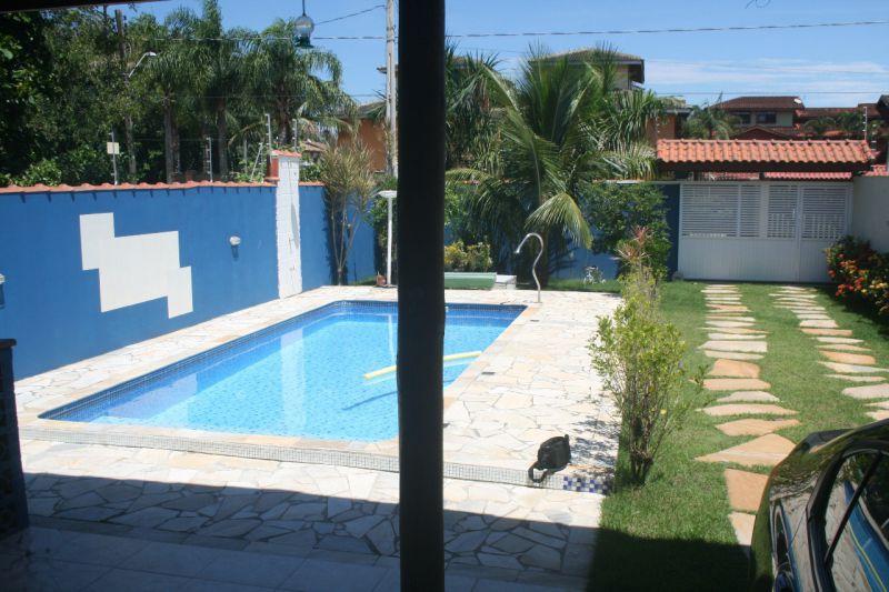 Casa venda BALNEÁRIO MOGIANO BERTIOGA - Referência CA00265