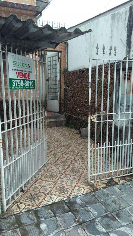 Casa venda Vila Prudente - Referência ca00266