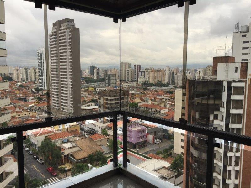 Cobertura venda Tatuapé São Paulo