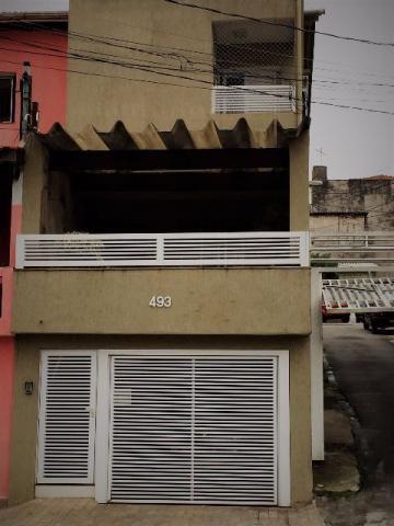 Sobrado aluguel Sacomã - Referência SO00638
