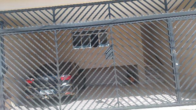 Casa aluguel Vila Moinho Velho - Referência CA00269