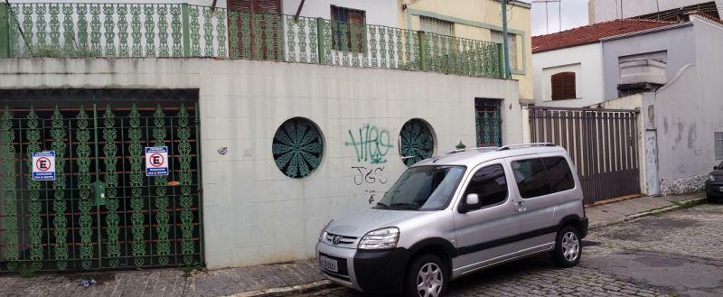 Sobrado venda Alto da Mooca São Paulo