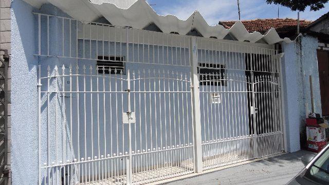 Casa aluguel Sacomã - Referência CA00271