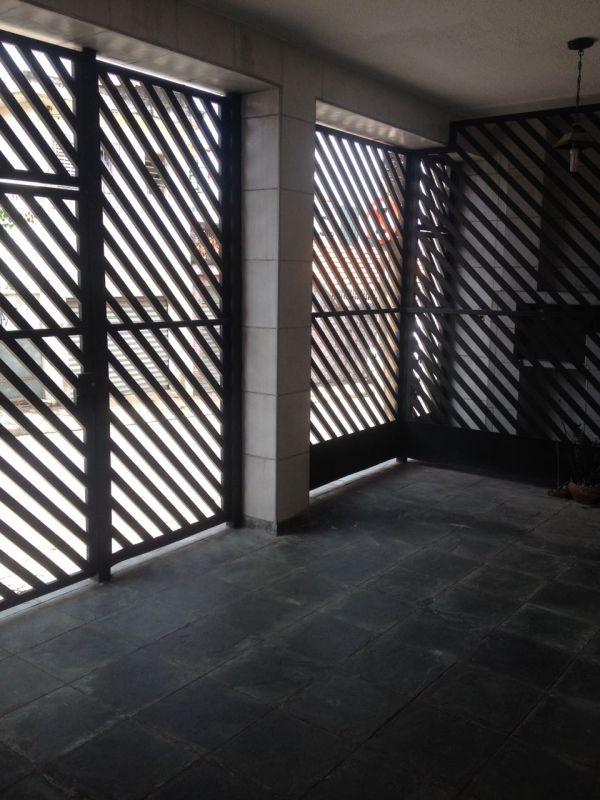 Sobrado aluguel Vila Prudente - Referência SO00650