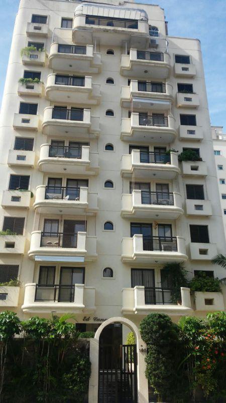 Apartamento venda Balneário Cidade Atlântica Guarujá