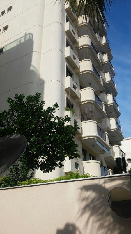 Apartamento aluguel Balneário Cidade Atlântica Guarujá
