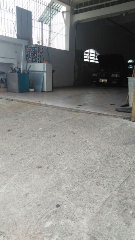 Salão aluguel Vila Formosa - Referência SL00109