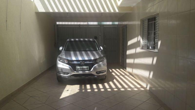 Casa venda Jardim Hadad - Referência CA00273
