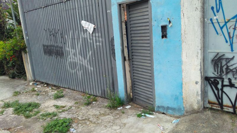 Sobrado aluguel Vila Prudente - Referência SO00656