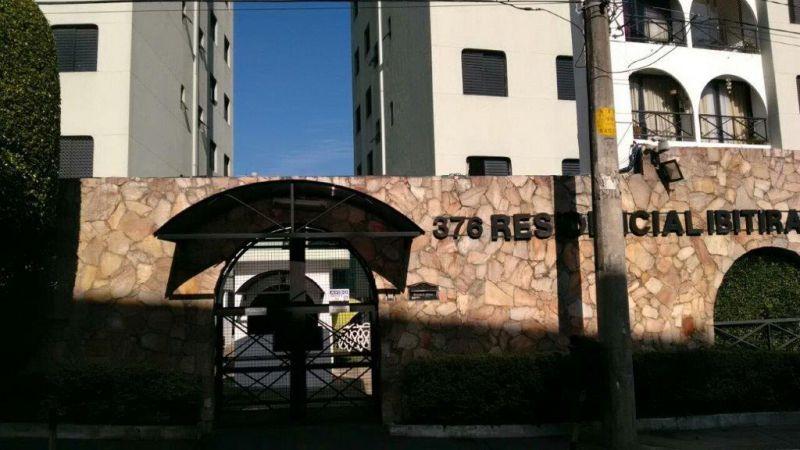 Apartamento venda Quinta da Paineira São Paulo
