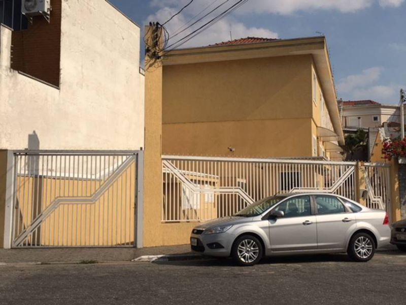 Sobrado venda Vila Bertioga - Referência SO00657