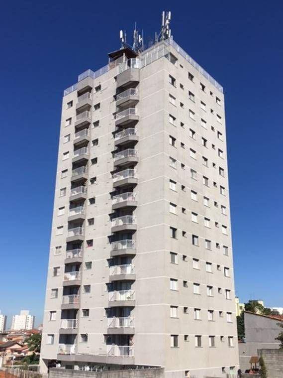 Apartamento venda Chácara Cruzeiro do Sul São Paulo