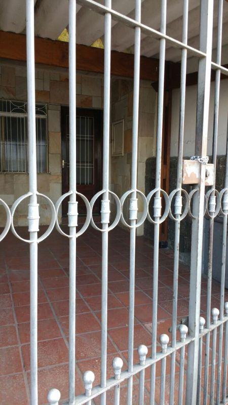 Sobrado aluguel Vila Paiva - Referência SO00659