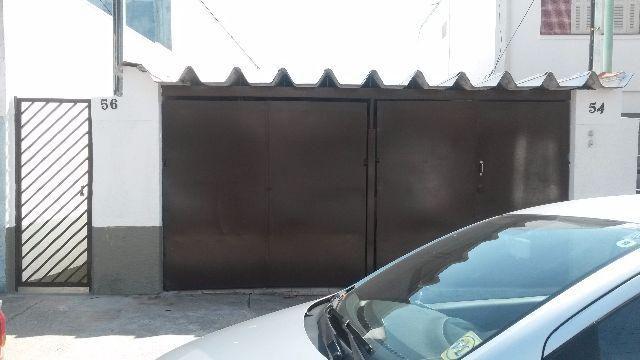 Casa aluguel Vila Gumercindo - Referência CA00277