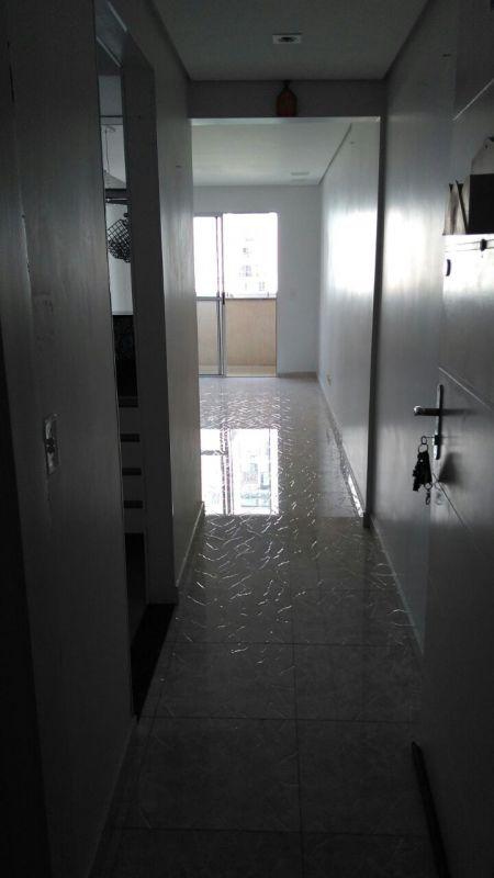 Apartamento aluguel Mooca - Referência AP00758