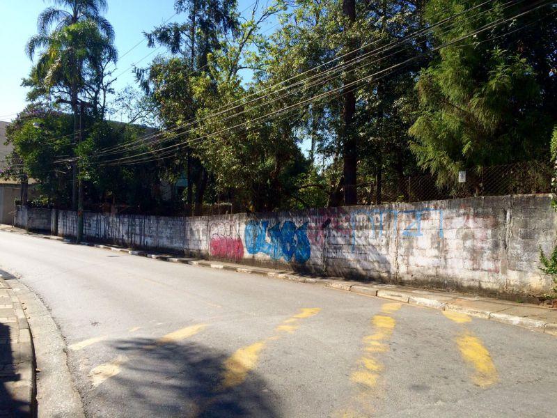 Terreno Chácara Pavoeiro 0 dormitorios 0 banheiros 0 vagas na garagem