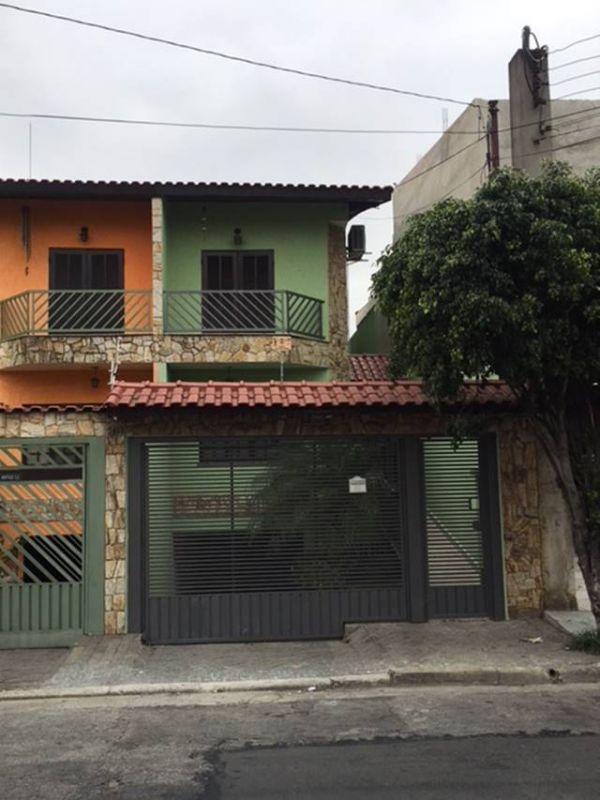 Sobrado venda Vila Pierina São Paulo