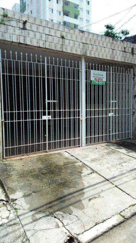 Casa aluguel Vila Prudente - Referência CA00281