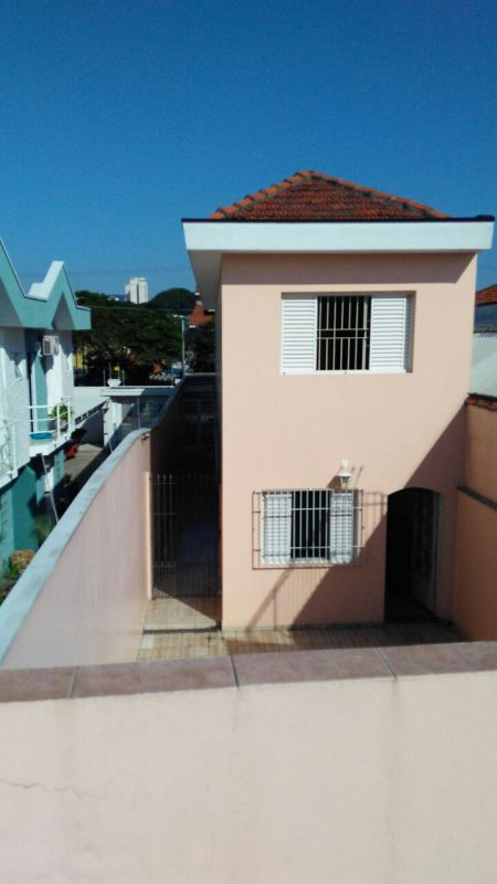 Sobrado Vila Prudente 3 dormitorios 1 banheiros 2 vagas na garagem