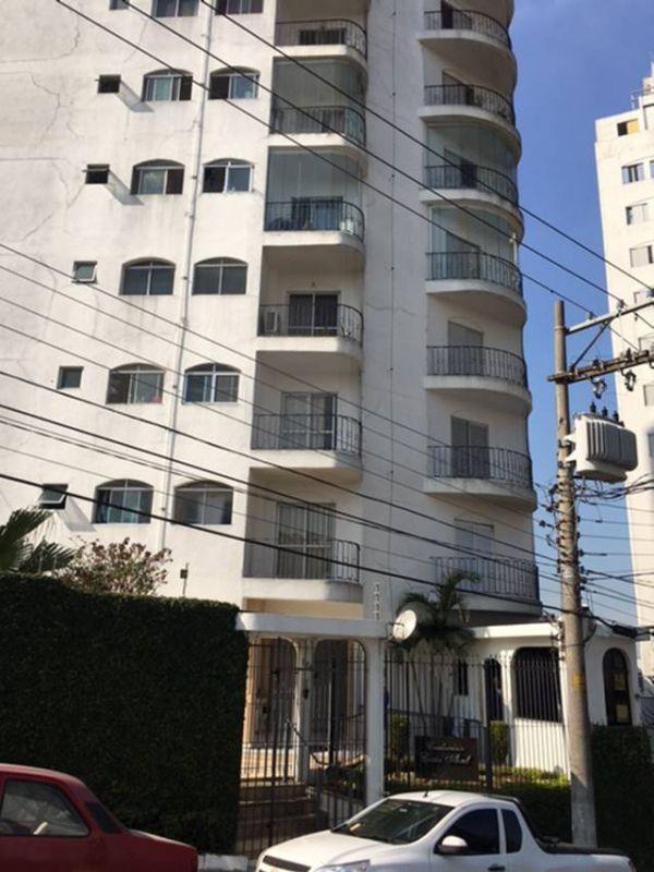 Apartamento Vila Bela 2 dormitorios 1 banheiros 1 vagas na garagem