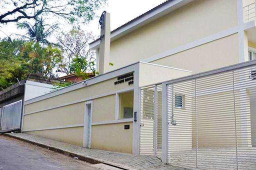 Sobrado venda Vila Ema - Referência SO00670