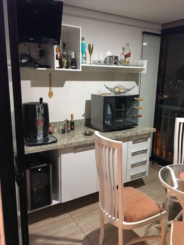 Apartamento Vila Prudente 3 dormitorios 1 banheiros 1 vagas na garagem