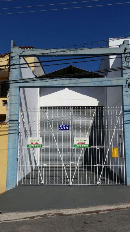 Salão aluguel Vila Prudente - Referência SL00115
