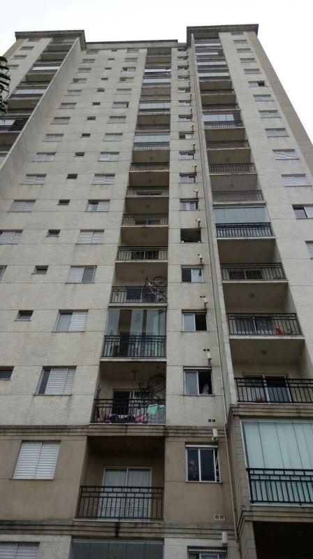 Apartamento venda Quarta Parada São Paulo