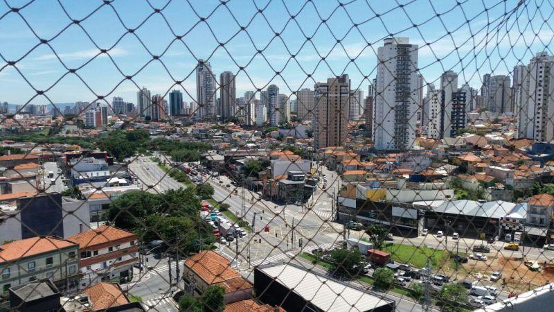 Apartamento Vila Bertioga 2 dormitorios 1 banheiros 1 vagas na garagem