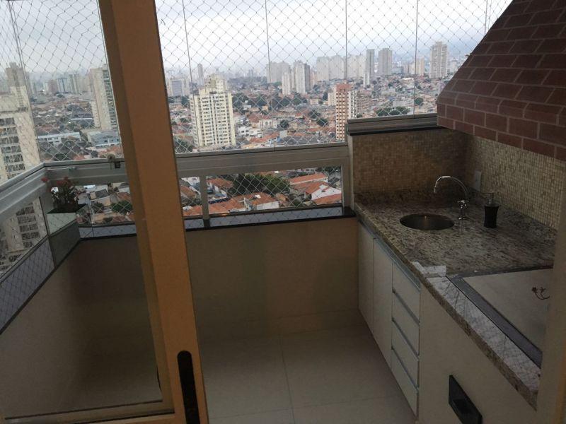Duplex venda Vila Bertioga - Referência AP00799