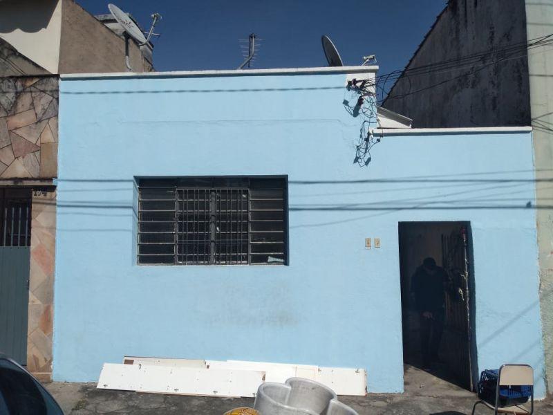 Casa aluguel Vila Libanesa - Referência CA00287