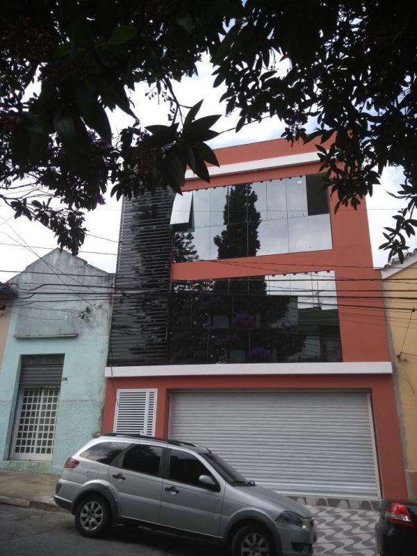 Conjunto Comercial Parque da Mooca 0 dormitorios 3 banheiros 0 vagas na garagem