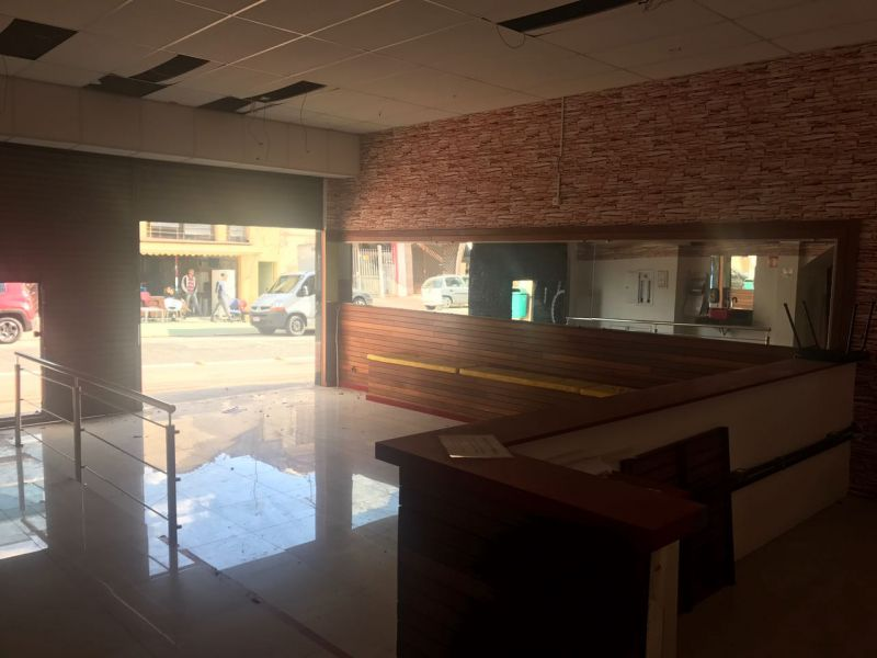 Salão aluguel Belenzinho - Referência SL00118