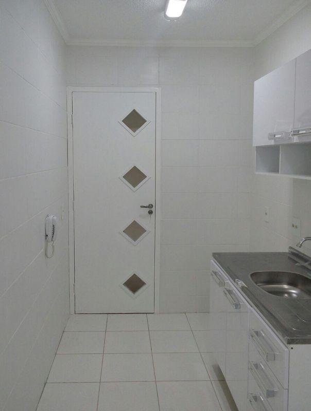 Apartamento aluguel Jardim Guairaca - Referência AP00807